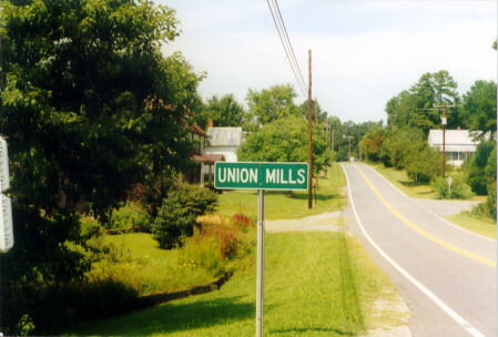 picture of town sign